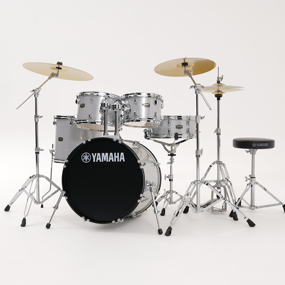 RYDEEN DRUM KIT